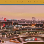 wordpress website design and development company noida